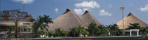 Aéroport de Bahias de Huatulco